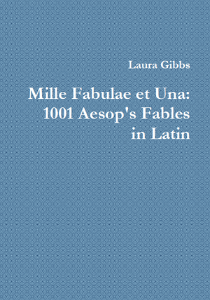 Mille Fabulae et Una